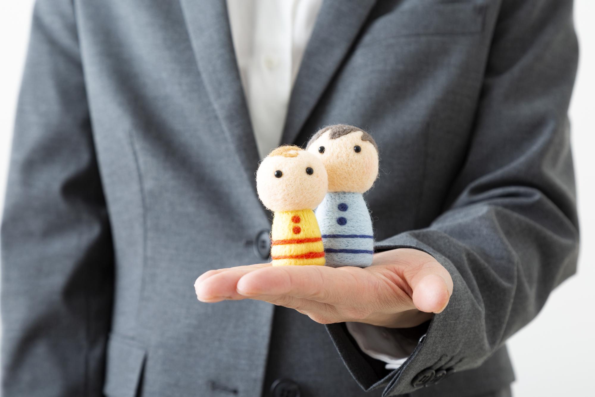 遺言書と家族信託®(民事信託)の違い_2